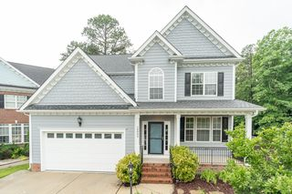 10005 Friedel Pl, Raleigh, NC 27613