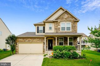 6215 Autumn Haven Ct, Hanover, MD 21076
