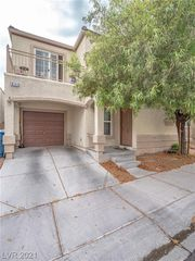 9141 Pearl Cotton Ave, Las Vegas, NV 89149