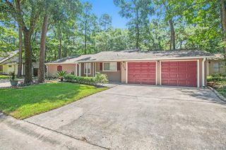 1318 E Red Cedar Circle, The Woodlands, TX 77380