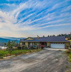 1657 Northport Flat Creek Rd, Kettle Falls, WA 99141