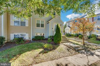 12110 Turnstone Ct #73, Silver Spring, MD 20904