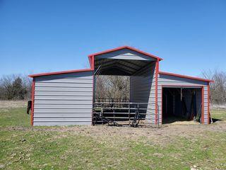 5798 County Road 593, Nevada, TX 75173
