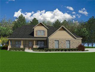 17901 Creek Side Ct, Norman, OK 73071