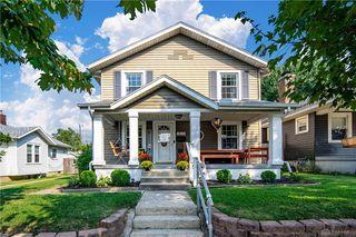 1808 King Ave, Dayton, OH 45420