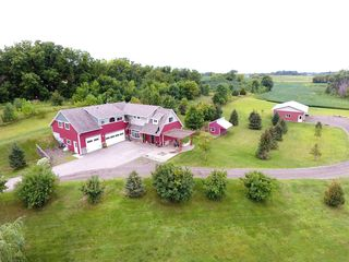 505 Division St, Morristown, MN 55052