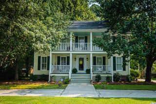 617 Merrywood Rd, Conway, SC 29526