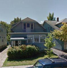 144 W Winspear Ave, Buffalo, NY 14214