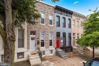 1530 N Bond St, Baltimore, MD 21213