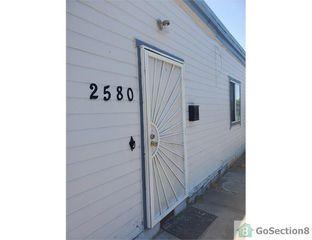 2580 38th Ave, Oakland, CA 94601
