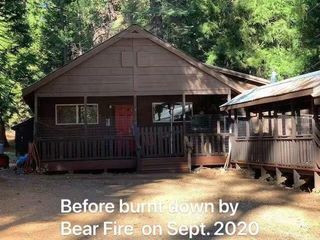 29 Sheltering Pines Rd, Berry Creek, CA 95916