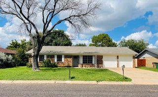 3834 High Meadow Dr, San Angelo, TX 76904