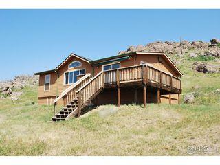 4520 Davis Ranch Rd, Bellvue, CO 80512