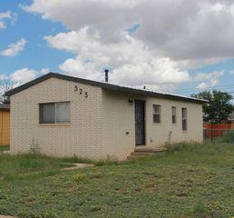 323 Carver Ave, Odessa, TX 79761
