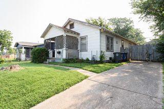 1911 N Lewis Ave, Tulsa, OK 74110