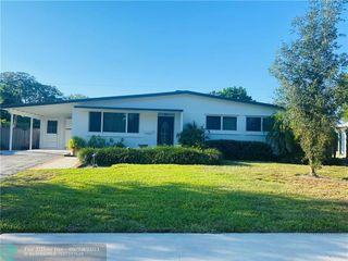 6901 NW 13th St, Plantation, FL 33313