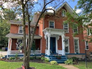 128 W State St, Albion, NY 14411