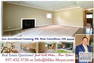 1100 Arrowhead Xing #B, Dayton, OH 45449