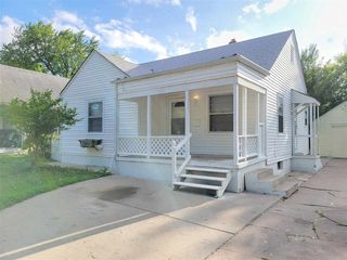421 N Spruce St, Wichita, KS 67214