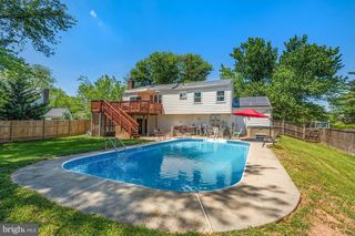 19820 Westerly Ave, Poolesville, MD 20837