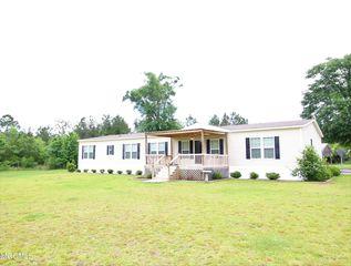 4836 Jernigan Rd, Leakesville, MS 39451