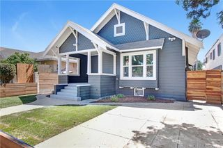 456 W 41st St, Los Angeles, CA 90037