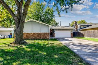 3309 S McComas St, Wichita, KS 67217