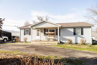 405 W Locust St, Coulterville, IL 62237