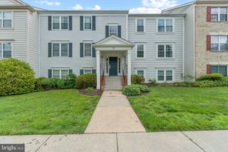 3 Normandy Square Ct #1, Silver Spring, MD 20906