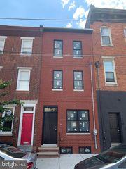 2122 E Dauphin St, Philadelphia, PA 19125