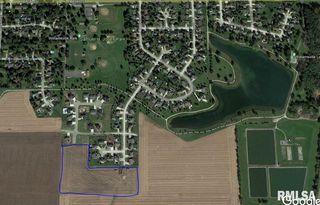 421 Burr Oak Dr, Williamsville, IL 62693