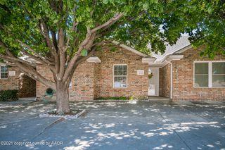 3115 Hobbs Rd, Amarillo, TX 79109