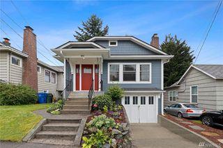 811 NE 72nd St, Seattle, WA 98115