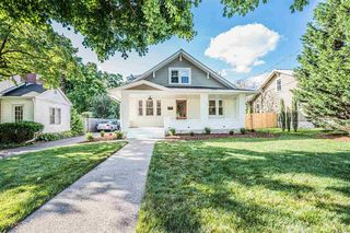 1109 Nutwood St, Bowling Green, KY 42103