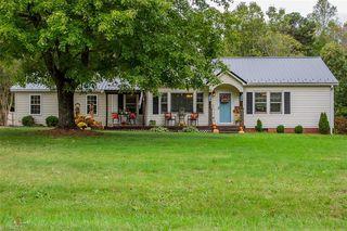 951 Helmstetler Rd, Lexington, NC 27295