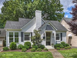 3502 Commonwealth Ave, Charlotte, NC 28205