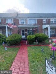 914 N Woodington Rd, Baltimore, MD 21229
