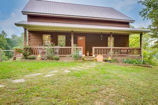 156 Cherokee Dr, Mooresburg, TN 37811