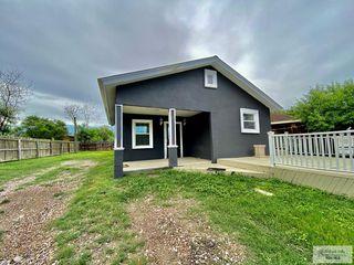 25798 Leigh Ave, San Benito, TX 78586