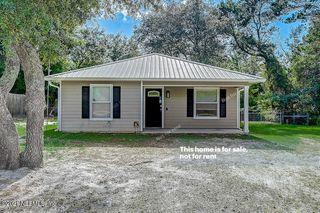 7598 Silver Sands Rd, Keystone Heights, FL 32656