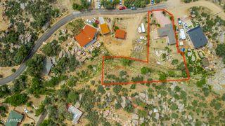 16954 W West Way, Yarnell, AZ 85362