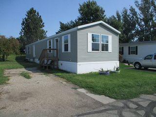 27 Northview Est, Washburn, ND 58577
