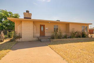 2200 Glenwood Ave, Odessa, TX 79761