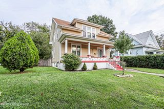 737 Cecil Ave, Louisville, KY 40211