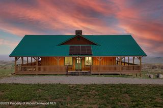 327 Forest Service Rd, Craig, CO 81625