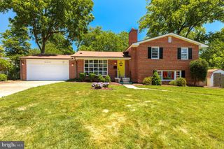 11505 Nairn Rd, Silver Spring, MD 20902