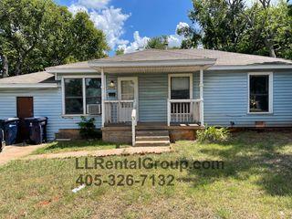 3112 N Laird Ave, Oklahoma City, OK 73105