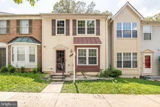 1826 Ryderwood Ct, Hyattsville, MD 20785