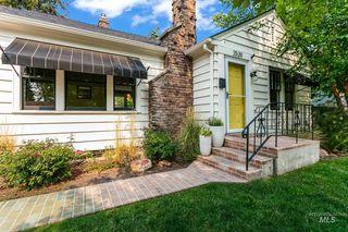 2520 W Ellis Ave, Boise, ID 83702
