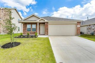 344 Falling Star Dr, Haslet, TX 76052